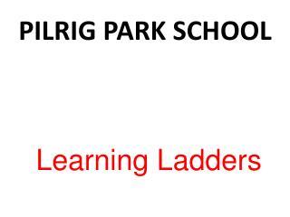 PILRIG PARK SCHOOL