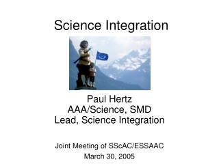 Science Integration