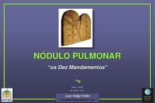 Luiz Felipe Nobre luizfelipenobresc@gmail