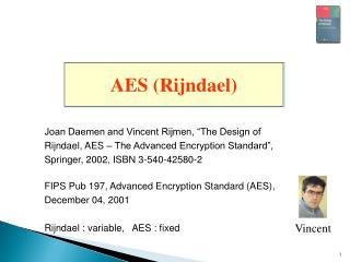 AES (Rijndael)