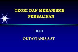OLEH OKTAVIANIS,S.ST