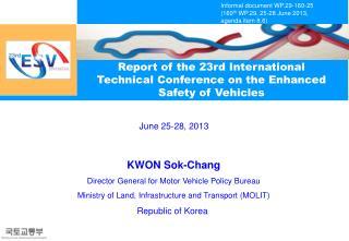 June 25-28, 2013