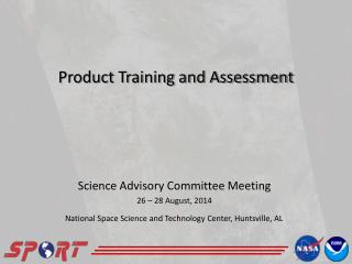 Product Training and Assessment