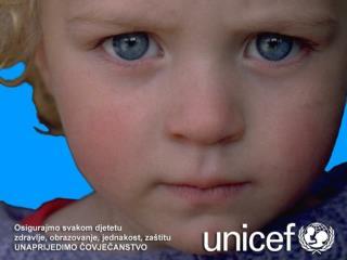 UNICEF U Hrvatskoj