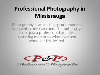PNP-Professional Wedding Photographers in Mississauga