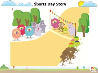 Sports Day Story