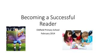 Becoming a Successful Reader