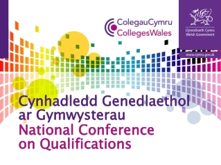 Key Skills within the Welsh Baccalaureate Qualification