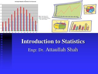 Introduction to Statistics Engr. Dr . Attaullah Shah