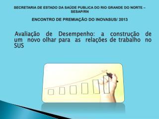 COMISSÃO DE AVALIAÇÃO DE DESEMPENHO-CAD: