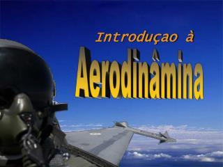 Aerodinâmina