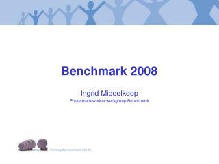 Benchmark 2008