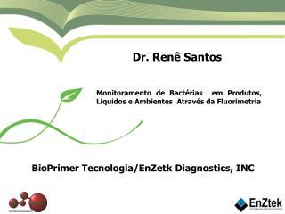 Dr. Renê Santos