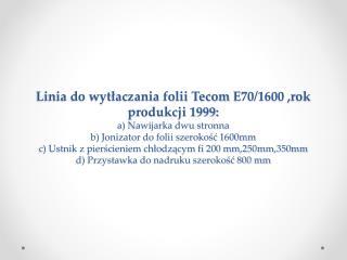linia-do-wytlaczania-folii-tecom-e70