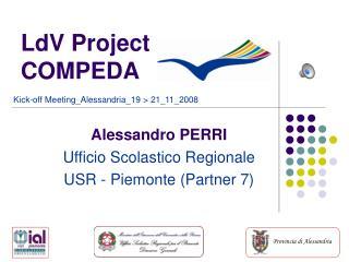 LdV Project COMPEDA