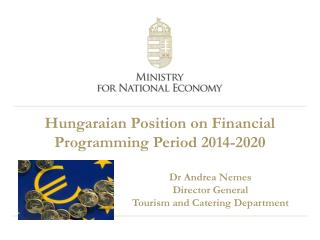 Hungaraian Position on Financial Programming Period 2014-2020
