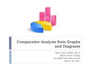 Comparative Analysis from Graphs and Diagrams