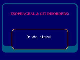 Dr  taha   alkarbuli