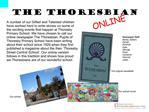 The Thoresbian