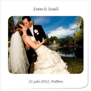 Sven &  Susil