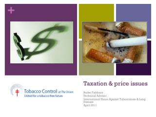 Taxation & price issues