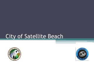 City of Satellite Beach