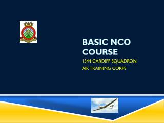 BASIC NCO COURSE