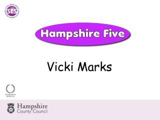 Vicki Marks