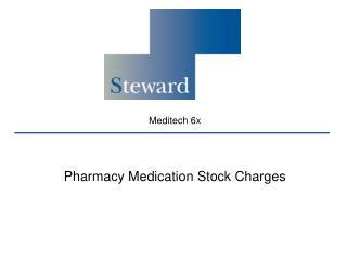 Meditech 6x