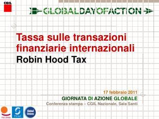 Tassa sulle transazioni finanziarie internazionali