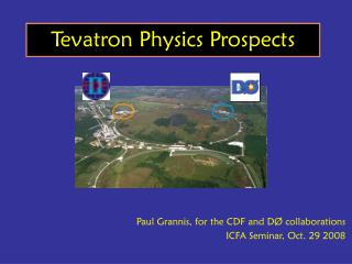 Tevatron Physics Prospects