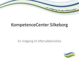 KompetenceCenter Silkeborg
