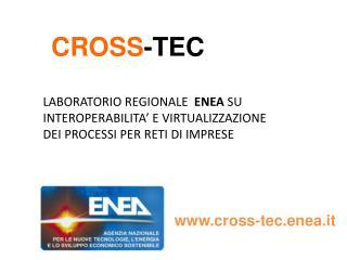 CROSS -TEC