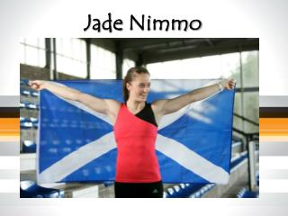 Jade  Nimmo