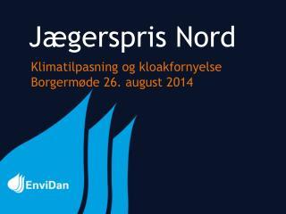 Jægerspris Nord