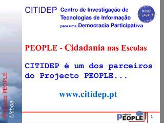 CITIDEP