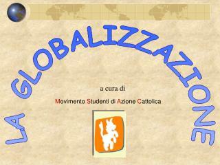Movimento Studenti di Azione Cattolica