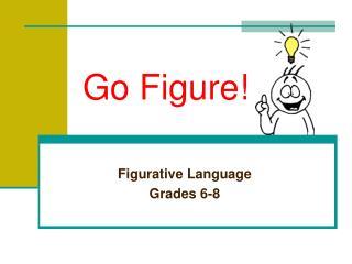 Go Figure!