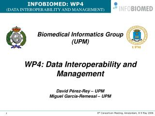 Biomedical Informatics Group (UPM)
