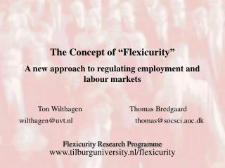 tilburguniversity.nl/flexicurity