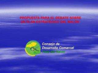 Consejo de  Desarrollo Comarcal  Valle del Nalón