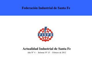 Federación Industrial de Santa Fe