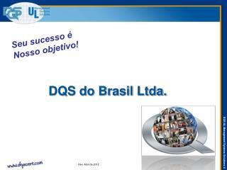DQS do Brasil Ltda.