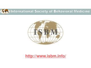 isbm/
