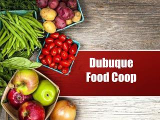 Dubuque Food Coop