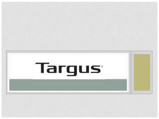 Fundas de la marca Targus para iPad 2 Fundas premium - click especificas para iPad2