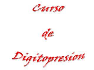 Curso  de  Digitopresion