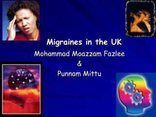 Migraines in the UK