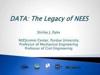 DATA: The Legacy of NEES