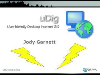 Jody Garnett